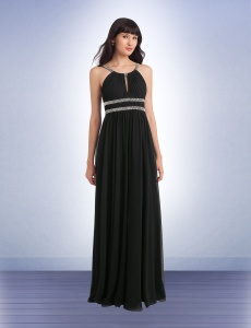 Bill Levkoff Bridesmaid Dress Style#1136